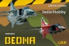 Eduard 11120 1/48 Bedna MiG-23MF/ML  in Czech ...