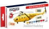 "Hataka Hobby HTK-AS98 ""British SAR Service  ..."