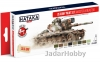 "Hataka Hobby HTK-AS99 ""US Army (MASSTER & ..."