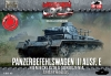 First to Fight PL1939-63 1/72 Panzerbefehlswagen ...