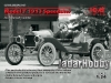 ICM 24015 1/24 Model T 1913 Speedster, American Sport Car Car