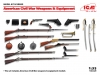 ICM 35022 1/35 American Civil War Weapons & ...