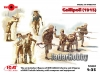 ICM DS.3501 1/35 DIORAMA SET - Gallipoli (1915)