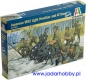 Italeri 6164 1/72 Japanese M92 Light Howitzer and ...