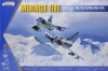 Kinetic K48050 (SALE K) 1/48 Mirage IIIE Mirage ...