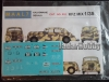MAAL7 35-002 1/35 Kfz MIX Vol.2
