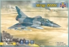 Modelsvit 72073 1/72 Mirage 2000C multirole jet fighter(5 camos)