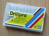 Drillpro - Micro Drill Bits 0.3mm to 1.2mm