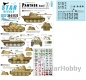 Star Decals 35-C1122 1/35  SS-Panthers # 6.