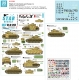 Star Decals 35-C1262 1/35 PzKpfw IV in Normandy # ...