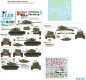 Star Decals 35-C1267 1/35 USMC M26/M26A1 ...